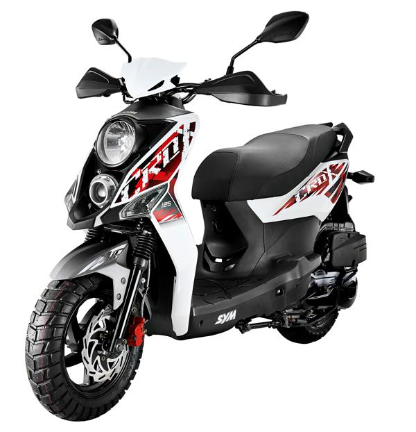 SYM Crox 50cc